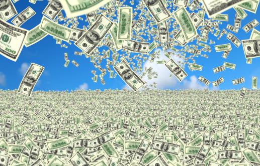 American One Hundred Dollar Bill「profit」:スマホ壁紙(18)