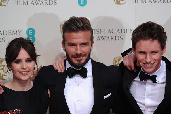 Eddie House「EE British Academy Film Awards 2015 - Winners Room」:写真・画像(17)[壁紙.com]