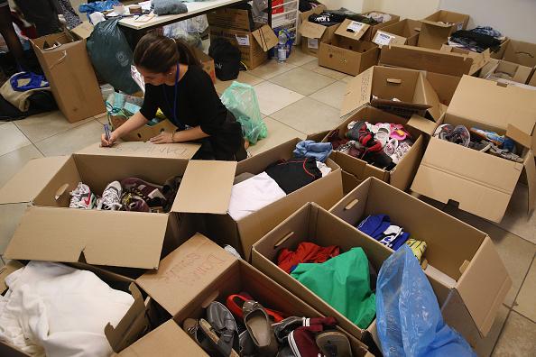 Clothing「Germany Distributes Arriving Migrants Nationwide」:写真・画像(9)[壁紙.com]