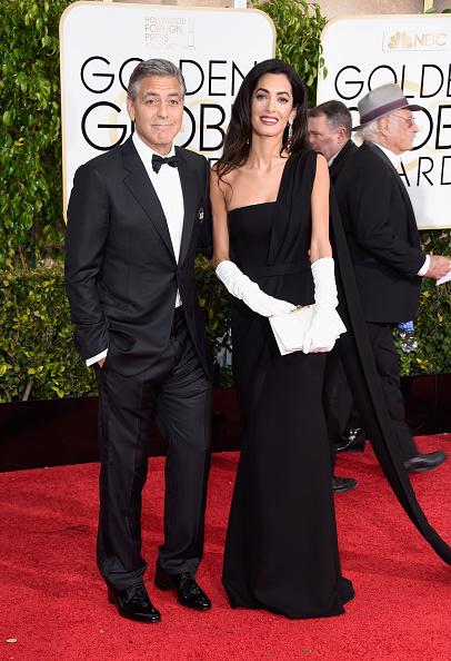 72nd Golden Globe Awards「72nd Annual Golden Globe Awards - Arrivals」:写真・画像(16)[壁紙.com]