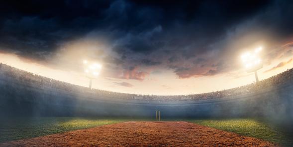 Stadium「Cricket: Cricket stadium」:スマホ壁紙(12)