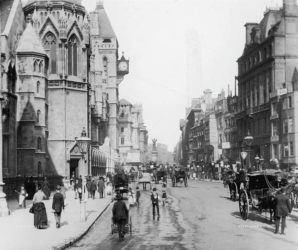 Central London「Fleet Street」:写真・画像(6)[壁紙.com]