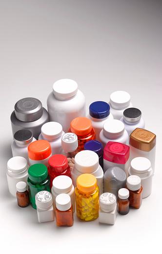 Thyroxine「Large collection of assorted medicine」:スマホ壁紙(12)