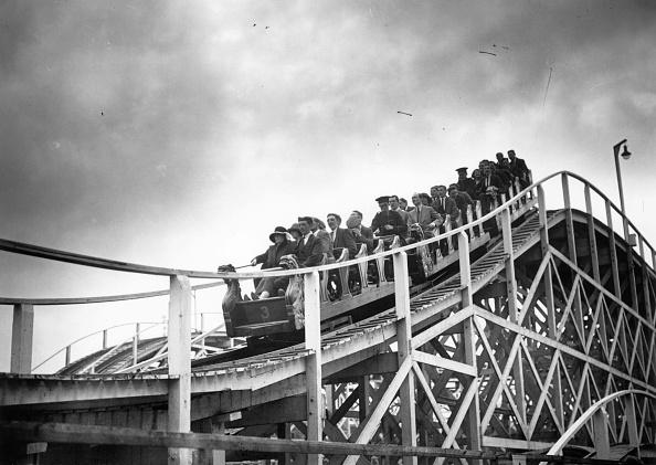 Rollercoaster「Switchback.」:写真・画像(5)[壁紙.com]