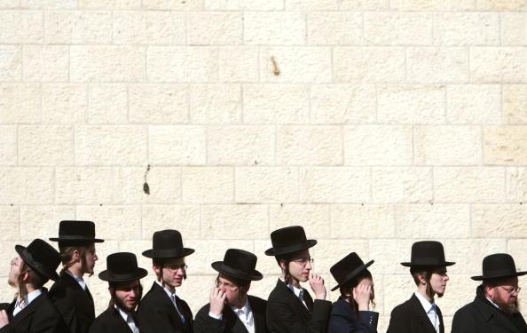 Conformity「Funeral Of Yitzhak Kadouri」:写真・画像(15)[壁紙.com]