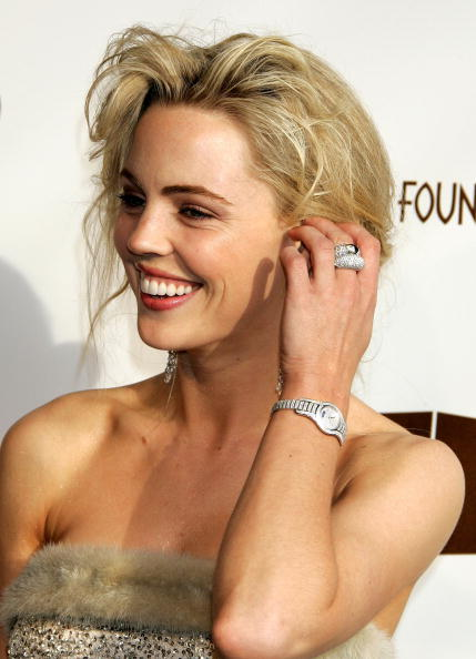 Wristwatch「14th Annual Elton John Academy Awards Viewing Party - Arrivals」:写真・画像(18)[壁紙.com]