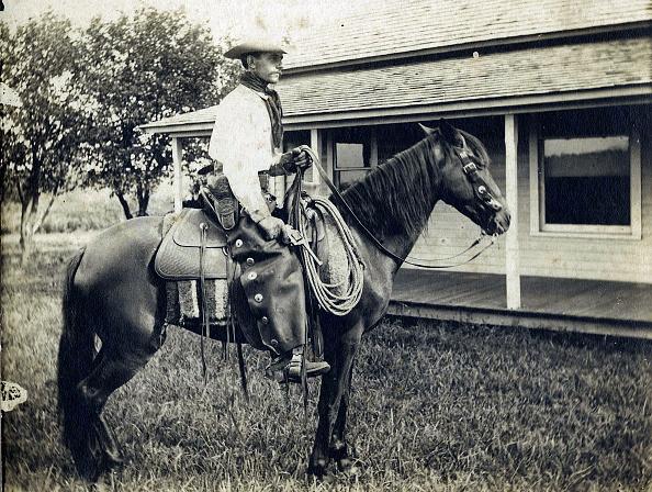 Horse「Cowpoke On The Ranch」:写真・画像(10)[壁紙.com]