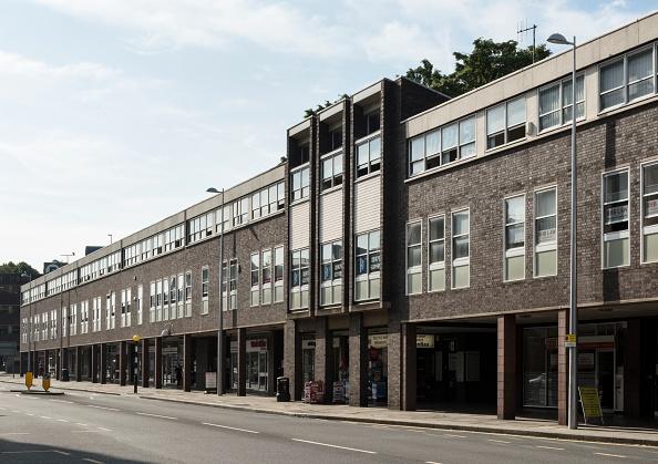 Architecture「New Union Street」:写真・画像(9)[壁紙.com]