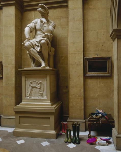 Contrasts「Castle Howard Statue」:写真・画像(19)[壁紙.com]