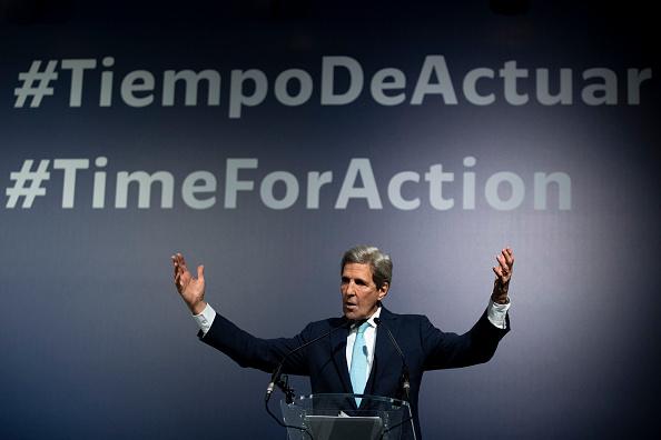 John Kerry「COP25 Climate Summit Enters Second Week」:写真・画像(10)[壁紙.com]