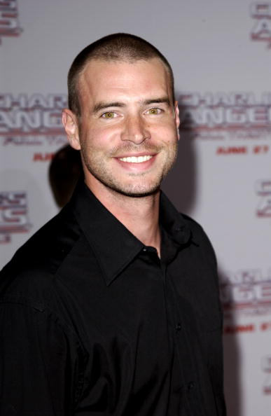 Charlie's Angels「Scott Foley」:写真・画像(13)[壁紙.com]