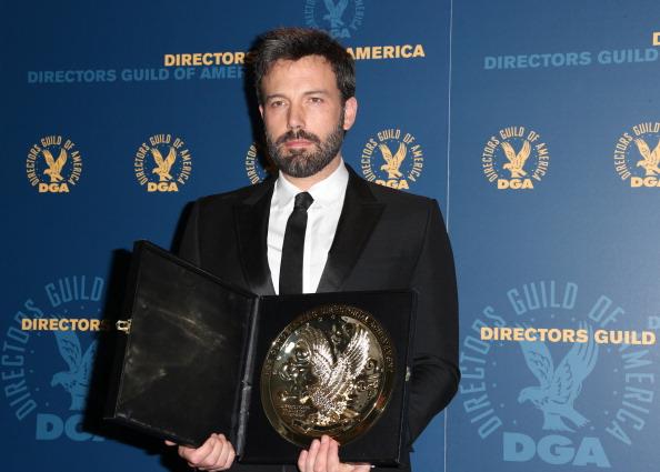 Director「65th Annual Directors Guild Of America Awards - Press Room」:写真・画像(14)[壁紙.com]