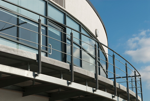 Vitality「Balcony area on Wisbech Boathouse, Wisbech, Cambridgeshire, UK」:写真・画像(12)[壁紙.com]