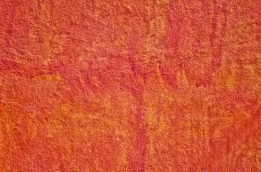 Mexico「Mexico, Orange wall」:スマホ壁紙(9)