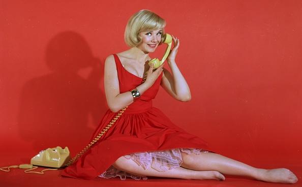 1960-1969「A Quick Call」:写真・画像(15)[壁紙.com]