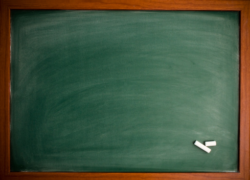 Chalk - Art Equipment「Blackboard with chalk」:スマホ壁紙(5)