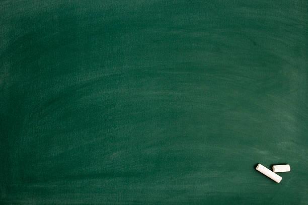 Blackboard with chalk:スマホ壁紙(壁紙.com)