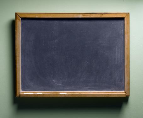 Chalk - Art Equipment「Blackboard, close-up」:スマホ壁紙(14)