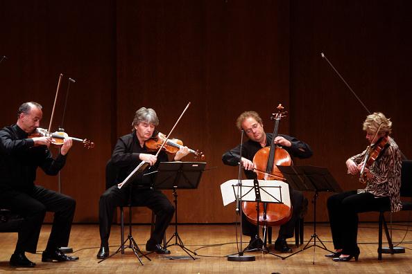 Entertainment Event「Takacs Quartet」:写真・画像(6)[壁紙.com]