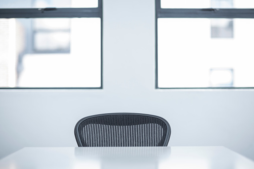 Office Chair「Office table and chair」:スマホ壁紙(6)