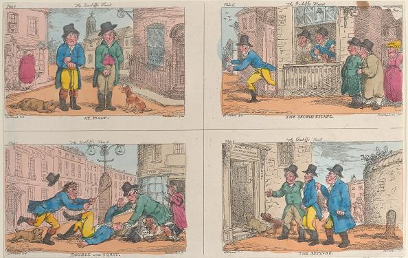 Squatting Position「The Bailiffs Hunt: At Fault」:写真・画像(12)[壁紙.com]
