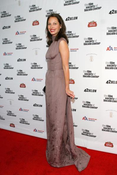 Clutch Bag「36th Film Society Of Lincoln Center's Gala Tribute Honoring Tom Hanks」:写真・画像(12)[壁紙.com]