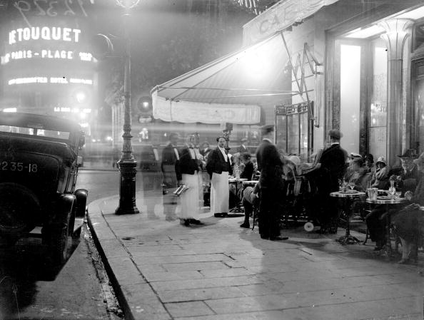 Paris - France「Paris Cafe」:写真・画像(15)[壁紙.com]