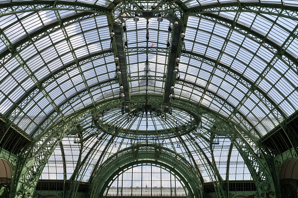 1900「France, Paris, Grand Palais, Architect Charles-Louis Girault」:写真・画像(2)[壁紙.com]