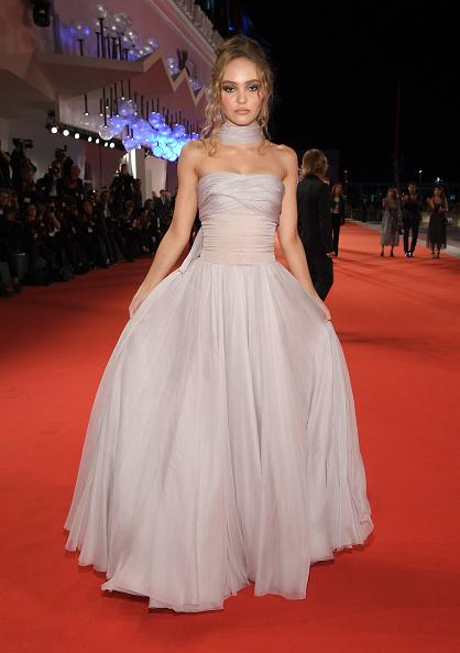 """Sala Grande「""""The King"""" Red Carpet - The 76th Venice Film Festival」:写真・画像(1)[壁紙.com]"""