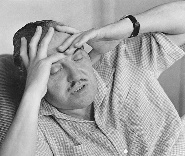 Emotional Stress「Ted Heath」:写真・画像(5)[壁紙.com]