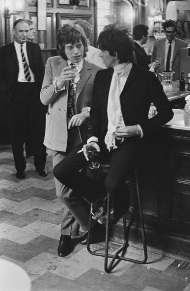 Bar Counter「Richards and Jagger」:写真・画像(8)[壁紙.com]