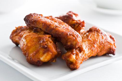 Chicken Wing「Spicy chicken wings」:スマホ壁紙(8)