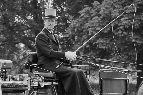 Driving「Prince Philip, Duke of Edinburgh」:写真・画像(9)[壁紙.com]