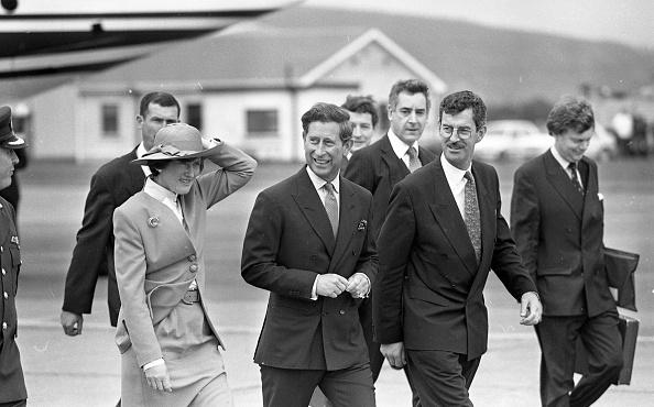 Visit「Prince Charles visit to Ireland 1995」:写真・画像(0)[壁紙.com]