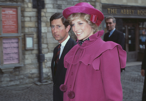 Princess「Royal Couple At Westminster Abbey」:写真・画像(10)[壁紙.com]
