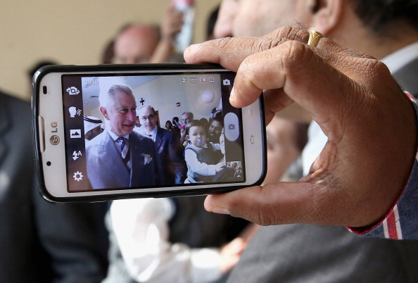 Epiphany Prince「Prince Charles Visits Qatar - Day 3」:写真・画像(7)[壁紙.com]