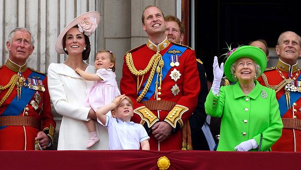 Royalty「Trooping The Colour 2016」:写真・画像(14)[壁紙.com]