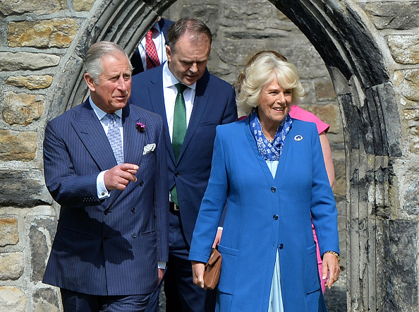 County Donegal「The Prince Of Wales And Duchess Of Cornwall Visit Ireland」:写真・画像(1)[壁紙.com]