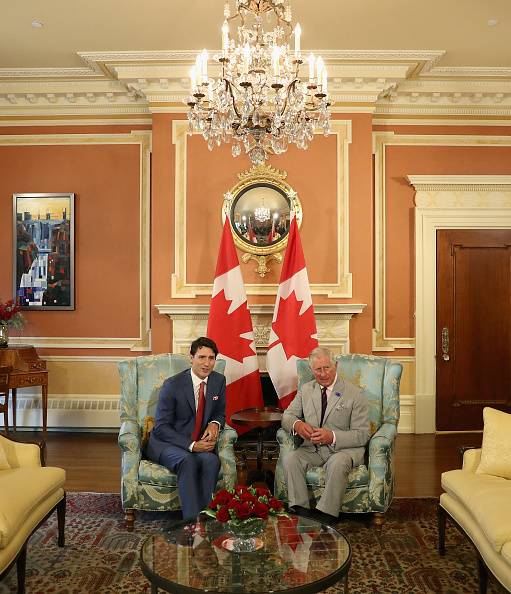 Ottawa「The Prince Of Wales & Duchess Of Cornwall Visit Canada - Day 3」:写真・画像(17)[壁紙.com]