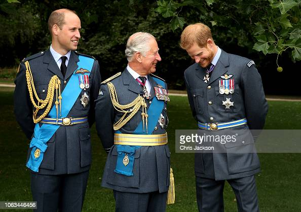Duke of Cambridge「HRH The Prince of Wales at 70 in Pictures」:写真・画像(14)[壁紙.com]