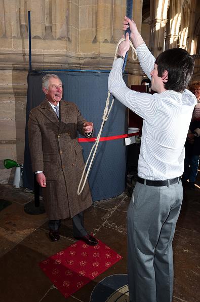 Eamonn M「The Prince Of Wales Visits Lincolnshire」:写真・画像(12)[壁紙.com]
