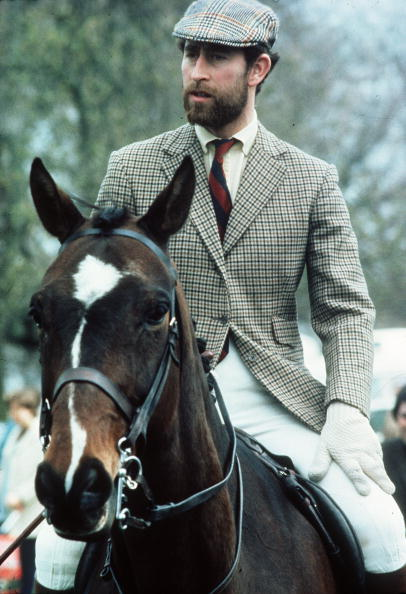 Beard「Anwar Hussein Collection」:写真・画像(12)[壁紙.com]