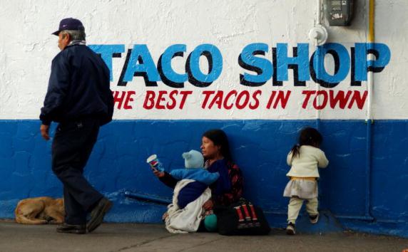 Taco「Increased Border Security Hurts Mexicos Economy」:写真・画像(13)[壁紙.com]