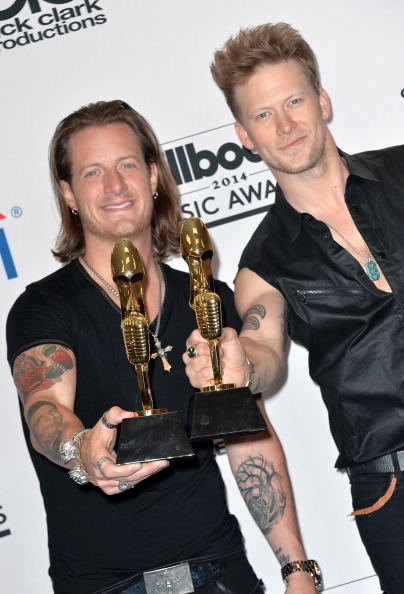 MGM Grand Garden Arena「2014 Billboard Music Awards - Press Room」:写真・画像(7)[壁紙.com]