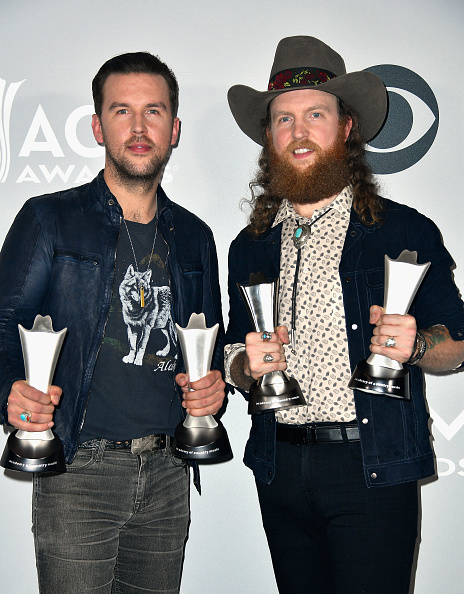 Frazer Harrison「52nd Academy Of Country Music Awards - Press Room」:写真・画像(18)[壁紙.com]