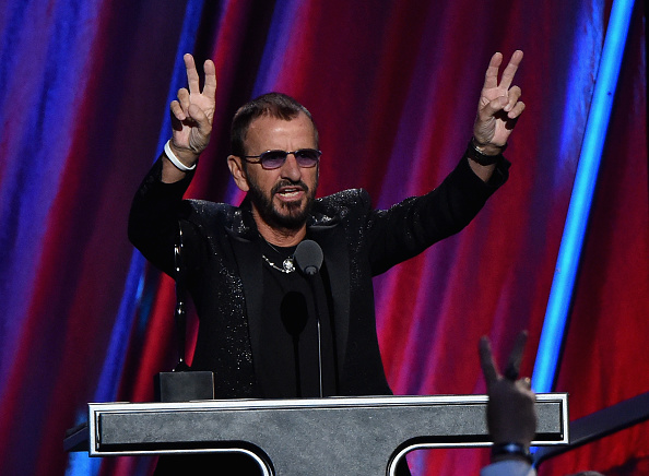 Rock Music「30th Annual Rock And Roll Hall Of Fame Induction Ceremony - Show」:写真・画像(1)[壁紙.com]