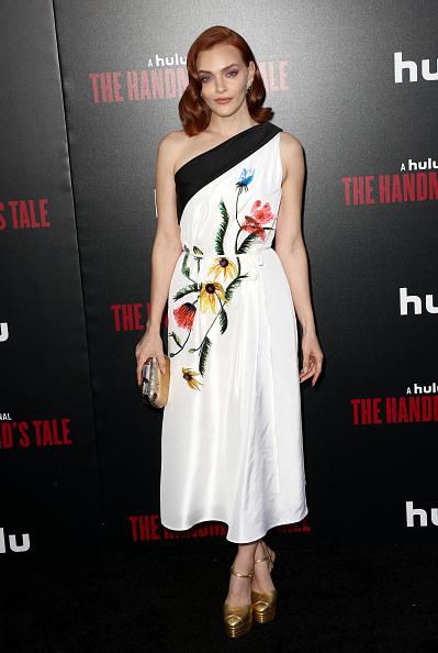 "Mann Theaters「Premiere Of Hulu's ""The Handmaid's Tale"" Season 2 - Red Carpet」:写真・画像(11)[壁紙.com]"