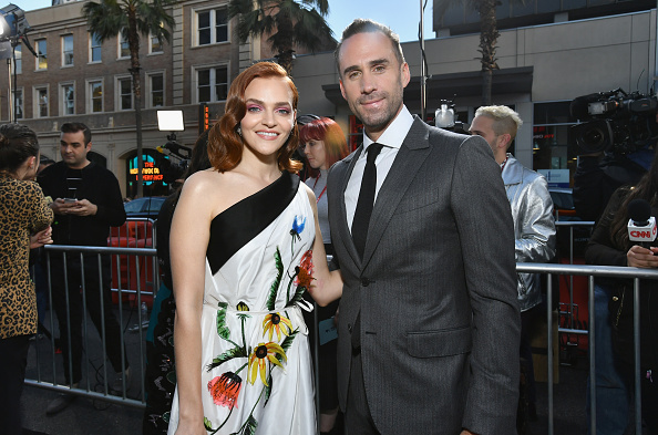 "Mann Theaters「Premiere Of Hulu's ""The Handmaid's Tale"" Season 2 - Red Carpet」:写真・画像(7)[壁紙.com]"