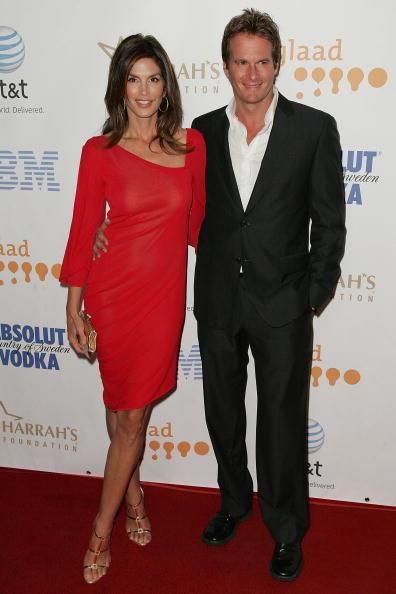 Clutch Bag「19th Annual GLAAD Media Awards - Arrivals」:写真・画像(1)[壁紙.com]