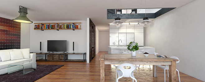 Simplicity「Luxury Home Interior」:スマホ壁紙(11)